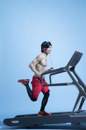 「武田真治 ジョギング」の画像検索結果
